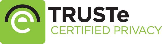 Chứng chỉ Truste