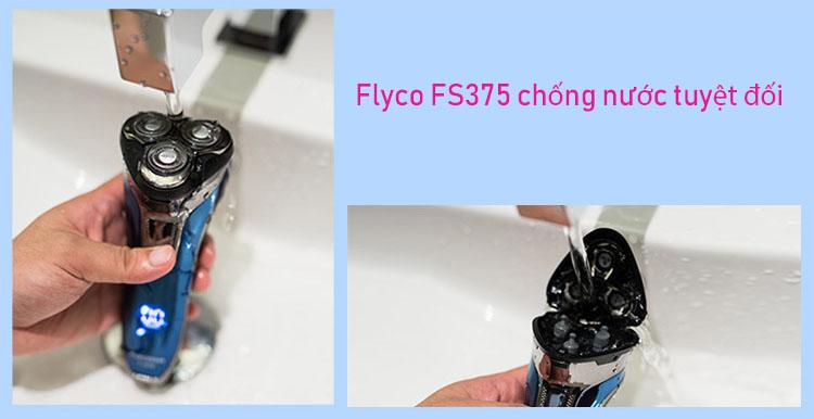 may cao rau flyc fs375