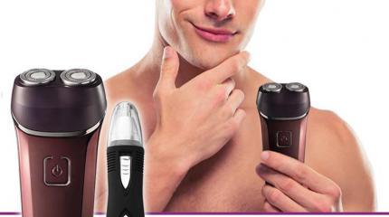 Tại sao nên sử dụng máy cạo râu