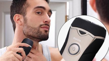 Sự tiện dụng của Flyco đối với Men