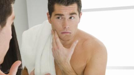 8 lý do nên dùng máy cạo râu điện