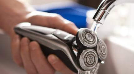 Đánh giá máy cạo râu Philips Norelco S9721