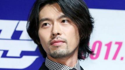 Những kiểu râu phổ biến của phái mạnh Châu Á