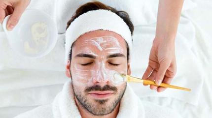 Cách chăm sóc da mặt cho nam đúng cách