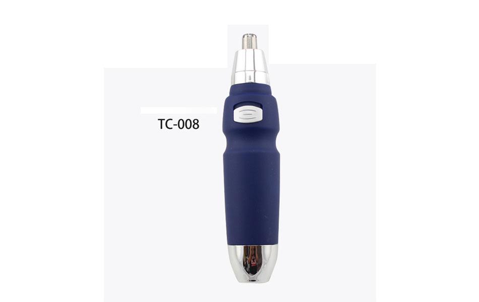TC008 - Máy tỉa lông mũi