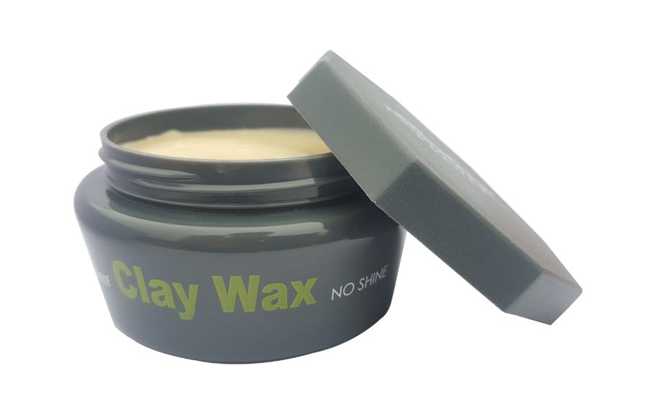 Sáp vuốt tóc Clay Wax nhập khẩu