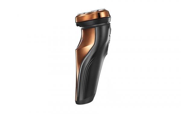 Máy_Cạo_Râu_ Flyco Fs371 Chống nước-ba lưỡi cực êm-thiết kế đẹp-cực bền