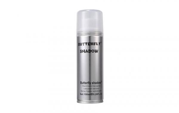 Gôm xịt tóc Butterfly shadow 150ml