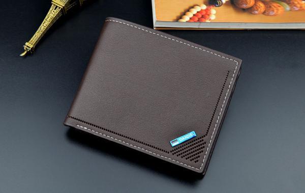 ví da nam nhỏ gọn cầm tay, kiểu ví hàn quốc 2021, ví ba ngăn có khóa ví kéo ngang